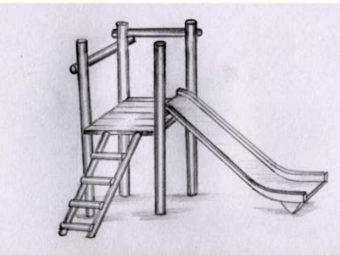 Platform & Slide