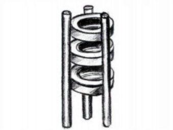 Vertical Tyres