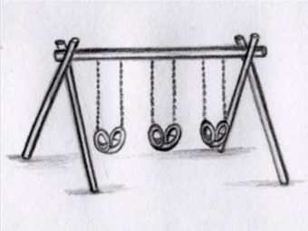 3 Swings