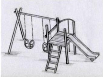 Liewe Heksie -  Slide & Fire Pole