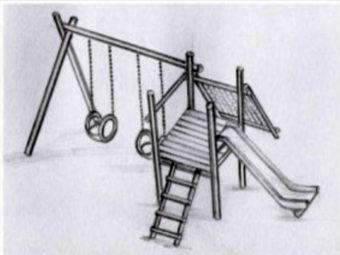 Liewe Heksie - Slide & Net