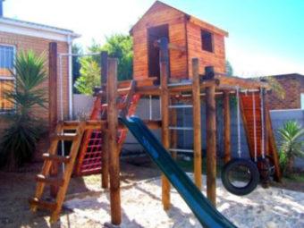 Trompie - House & Slide